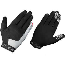 GripGrab Vertical Long Cycling Gloves Black